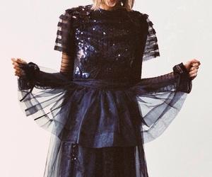 supermodel, Karlie Kloss, and klossy image