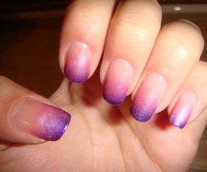 nails, passion, and love image