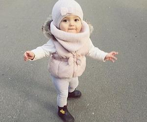 adorable, girl, and fashion image