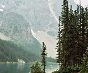mountains, beautiful, and landscape image