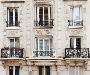 paris, photography, and appatment image