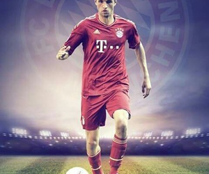 football, green, and ️bayern image