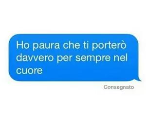 frasi, messaggi, and frasi italiane image