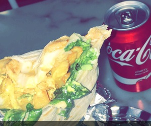 coca, tacos, and maghreb image