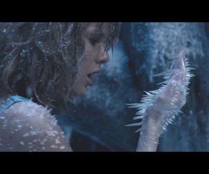 Taylor Swift and vevo image