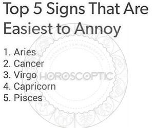 zodiac signs image