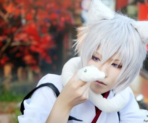 cosplay, tomoe, and anime image