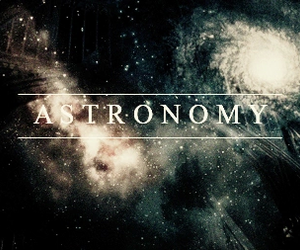astronomy, harry potter, and book image