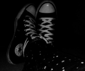 all star, ❤, and stars image