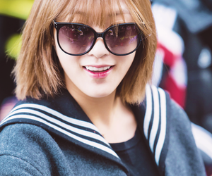hayoung, hayoung edit, and pinkerdit image