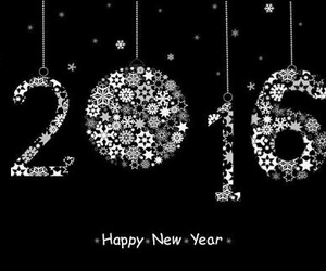 happy and newyear image
