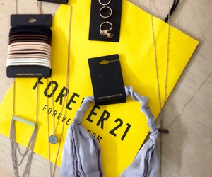 forever21, moda, and accesorios image