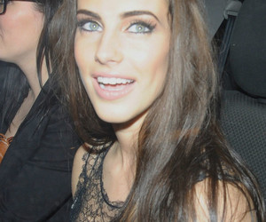 Jessica Lowndes, 90210, and pretty image