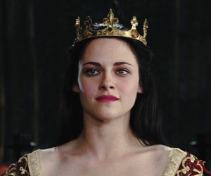 kristen stewart, snow white, and Queen image