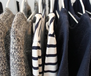 fashion, clothes, and sweater image