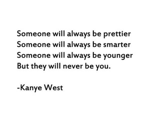 kanye west, pretty, and quotes image