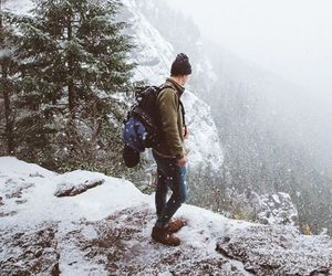 adventure, explore, and hiking image