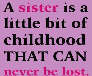 sister quotes image