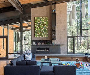 inspiration, living room, and living room ideas image