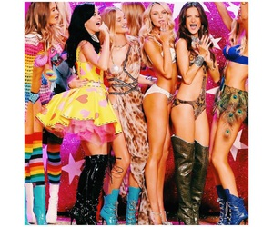 katy perry and Victoria's Secret image