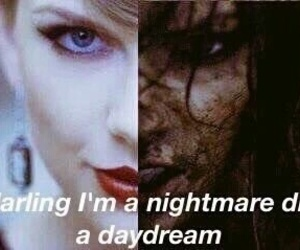 Taylor Swift, blank space, and out of the woods image