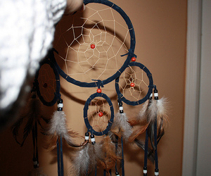 dream catcher, dreaming, and cute image