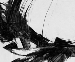 abstract, b&w, and black & white image