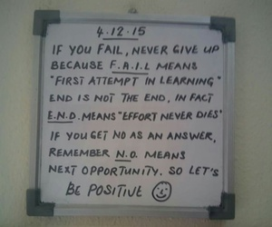 fail, hate, and life image