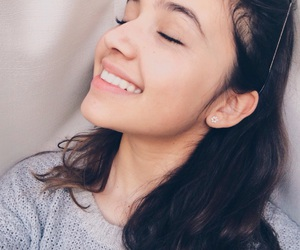 beauty, braces, and brow image