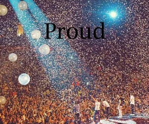 proud, liam payne, and niall horan image