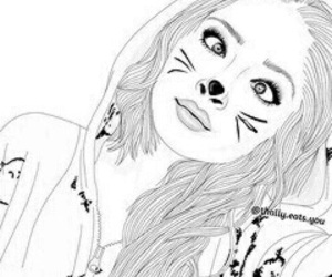 40 images about trill outline drawings on we heart it see more