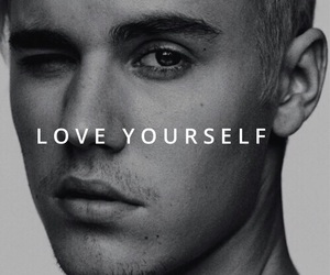 love yourself, justin bieber, and justin image