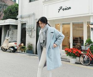 asian fashion, japanese, and elegant image