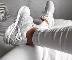 adidas, collection, and girl image