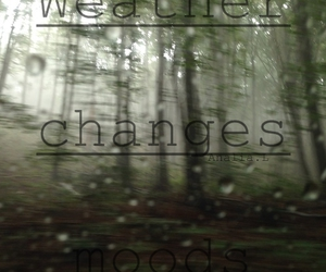 car, changes, and mood image