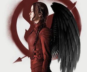 the hunger games, katniss everdeen, and thg image