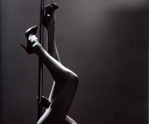 sexy, pole, and pole dance image