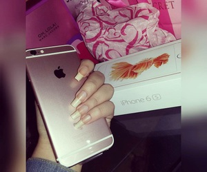 luxury, marcjacobs, and pink image
