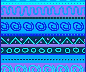 background, pattern, and print image