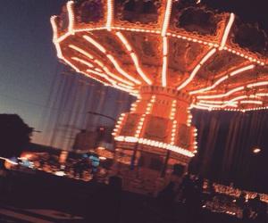 christmas, lights, and Long Beach image