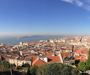 lisbon, portugal, and view image