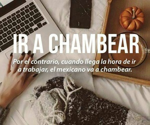 mexico and ir a chambear image