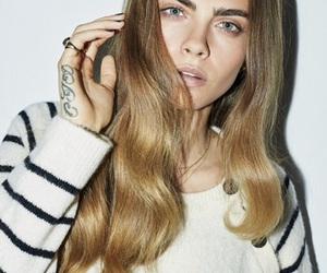 cara delevingne, celebrity, and model image