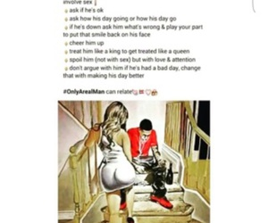 goals, real men, and real women image