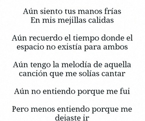 amor, beso, and cancion image