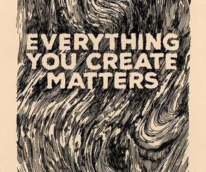 art, everything, and create image