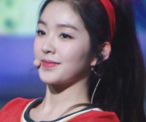icons, red velvet, and RV image