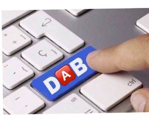 button and dab image