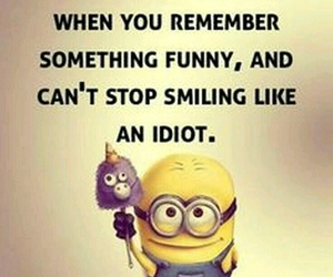 funny, relate, and minnions image