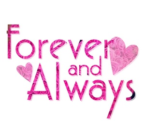 forever, photofy, and pink image